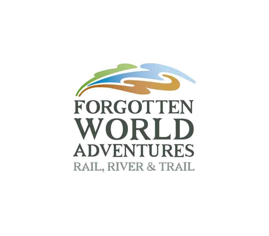 Forgotten World Adventures Rail Cart And Jet Boat Tours Nz